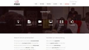 Website fideo