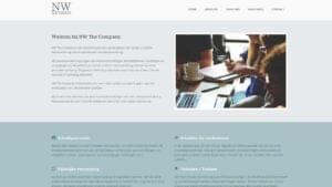 nwthecompany.com